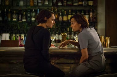 Fleabag was intended by Netflix, but it ended up being a co-production between Amazon and BBC