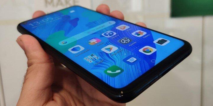 Image - Review: Huawei Nova 5T, near the high-end, but cheaper