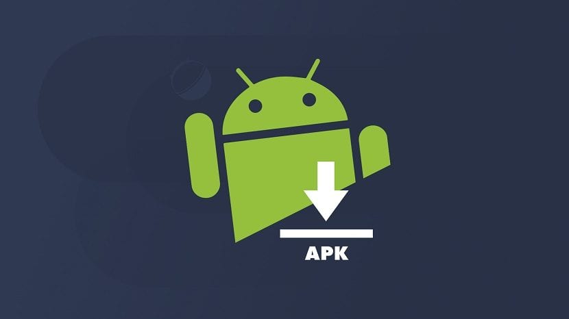Download APK on Android