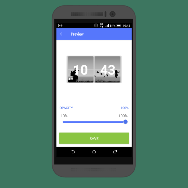 """Android app create widget """"width ="""" 656 """"height ="""" 656 """"srcset ="""" https://www.funzen.net/wp-content/uploads/2019/10/1572105905_765_How-to-create-widgets-with-your-own-photos-on-an.png 656w, https: // tabletzone .es / app / uploads / 2015/12 / Picture2clock-create-widget-150x150.png 150w, https://tabletzona.es/app/uploads/2015/12/Picture2clock-crear-widget-300x300.png 300w, https : //tabletzona.es/app/uploads/2015/12/Picture2clock-crear-widget-332x332.png 332w """"sizes ="""" (max-width: 656px) 100vw, 656px"""