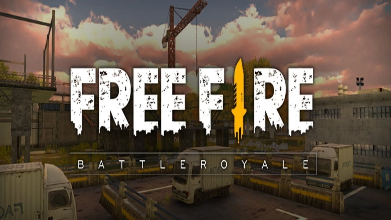 Free Fire, this is Fortnite and PUBG's new rival for Android