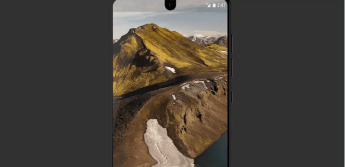 new essential phone devices