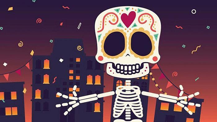 "crazy skeleton ""width ="" 700 ""height ="" 394"