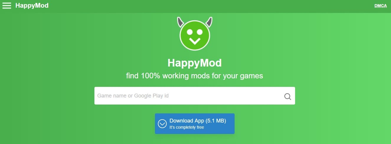 How to download mods of games and applications for Android