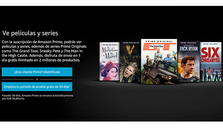 Amazon Video 11 Features You May Not Know