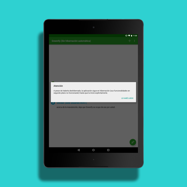 """Greenifiny annul hibernation Android """"width ="""" 656 """"height ="""" 656 """"srcset ="""" https://www.funzen.net/wp-content/uploads/2019/10/1572462366_176_How-to-hibernate-apps-on-Android-to-save-battery.png 656w, https://tabletzona.es /app/uploads/2015/07/Nexus-9_49C0E713DAA4_-150x150.png 150w, https://tabletzona.es/app/uploads/2015/07/Nexus-9_49C0E713DAA4_-300x300.png 300w, https://tabletzona.es /app/uploads/2015/07/Nexus-9_49C0E713DAA4_-332x332.png 332w """"sizes ="""" (max-width: 656px) 100vw, 656px"""