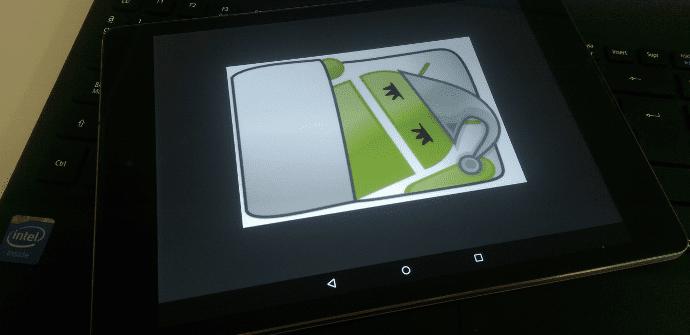 Hibernar aplicaciones Greenify