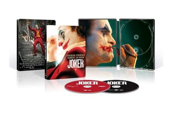 rumors movie guason joker dvd bluray