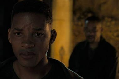 """Another film that has used this technique has been """"Gemini"""" in which Will Smith acts"""
