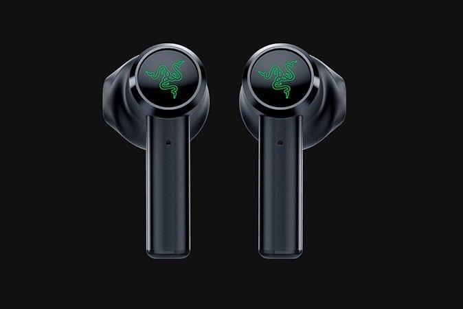TWS headphones with very low latency to play »ERdC
