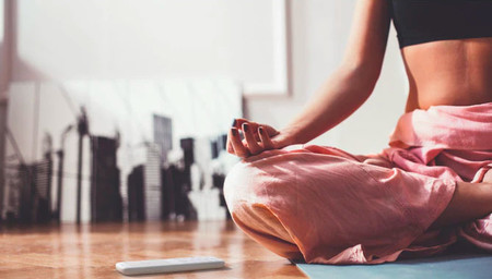 Mudita Meditation