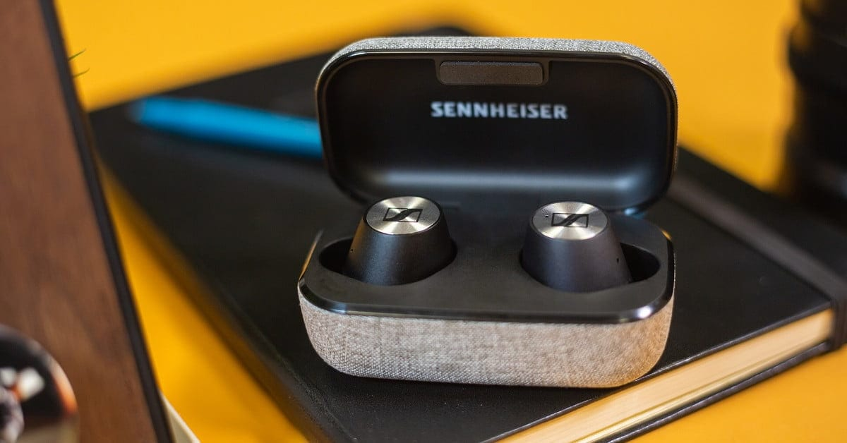 These are the best true wireless headphones on the market