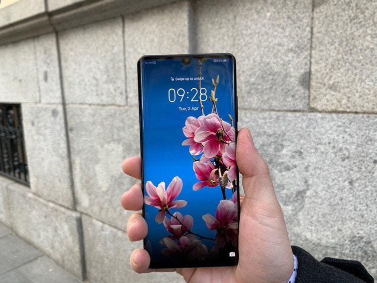 How to buy Huawei phones in the United States despite Trump veto