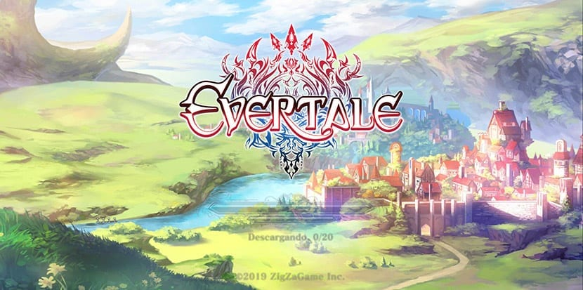 Evertal