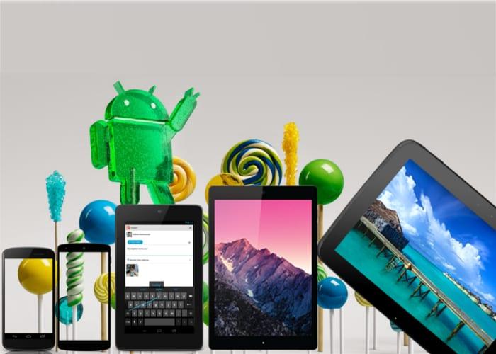 Llega Android 5.0.1 Lollipop para corregir bugs y mejorar la batería