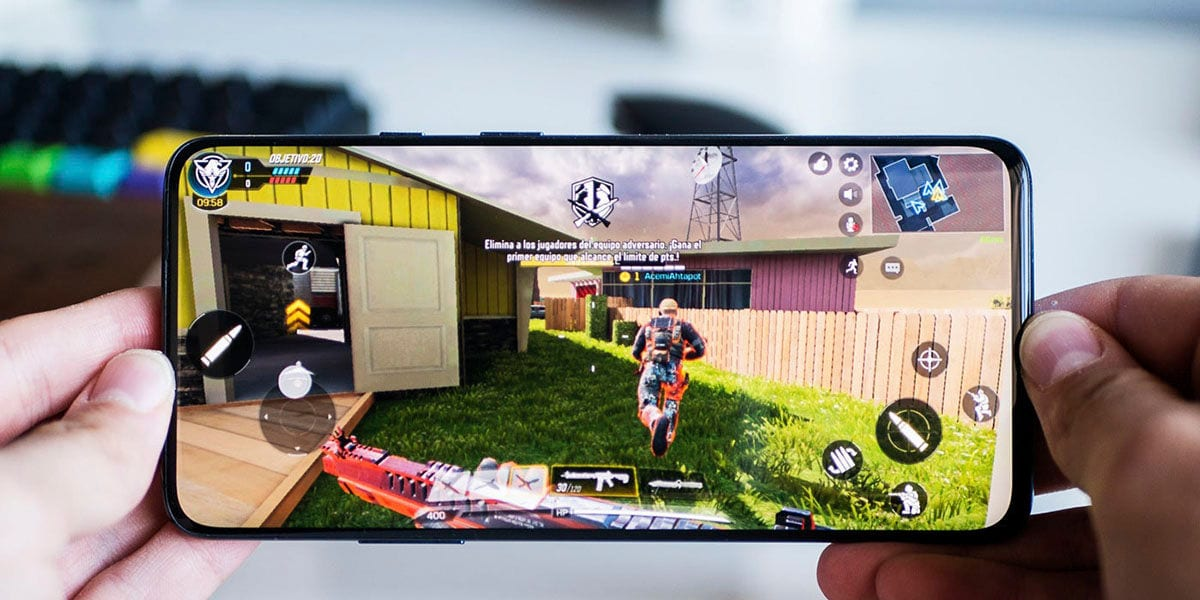Call of duty Mobile closes only solution