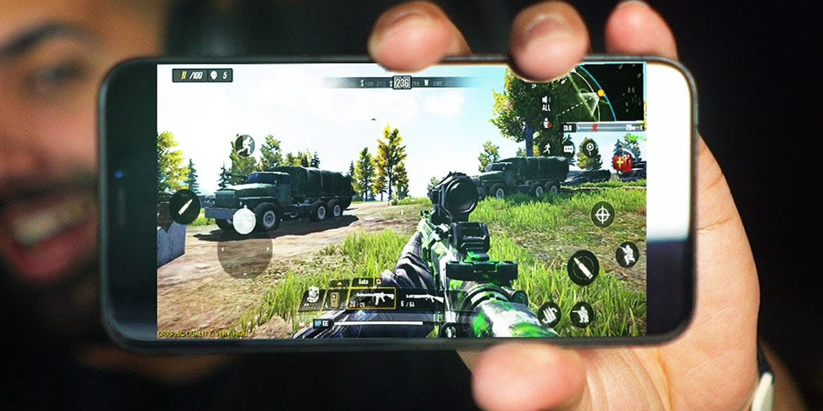 Call of Duty Mobile is logged out solution
