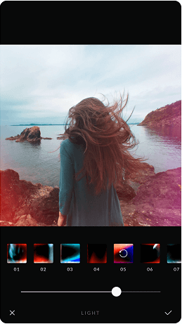 Image - Download Afterlight to edit images