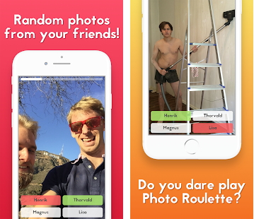 download photo roulette