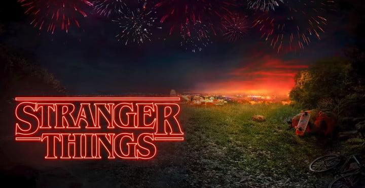 stranger things fourth season season 4