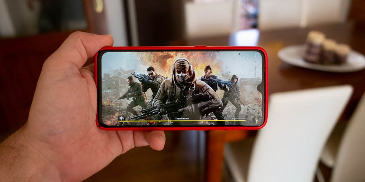 How to create and play private games in COD Mobile