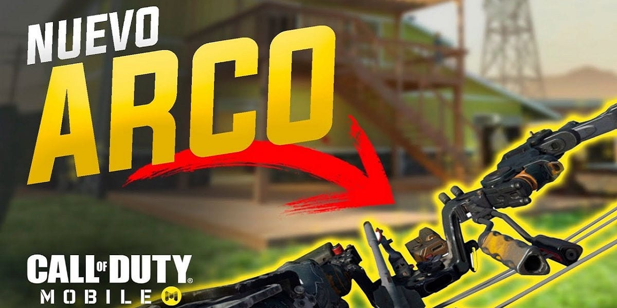 How to get the bow with the Halcon event in Call of Duty Mobile