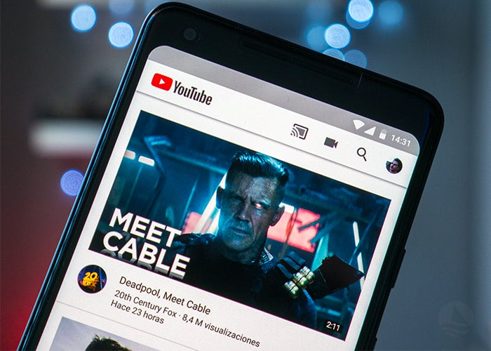 Free movies on youtube 2019