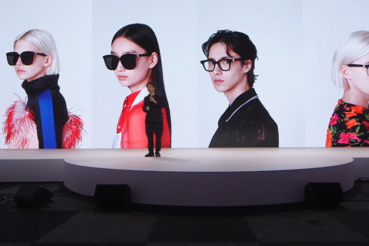 huawei new watches smart glasses lenses