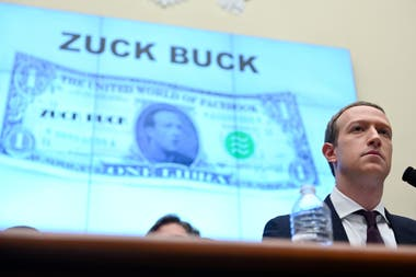 Zuck Buck, the ironic way in which the US Congress refers to the cryptocurrency advocated by Mark Zuckerberg