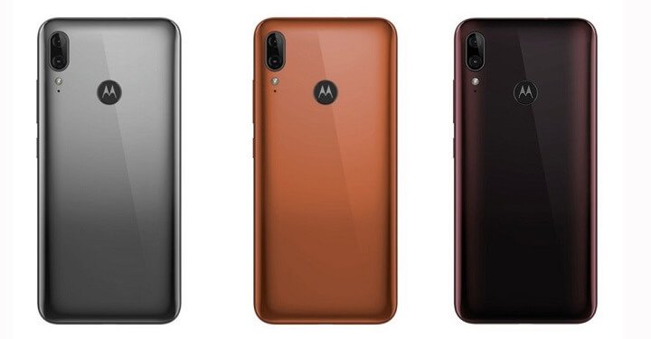 Image - Moto E6 Plus arrives in Spain: price and availability