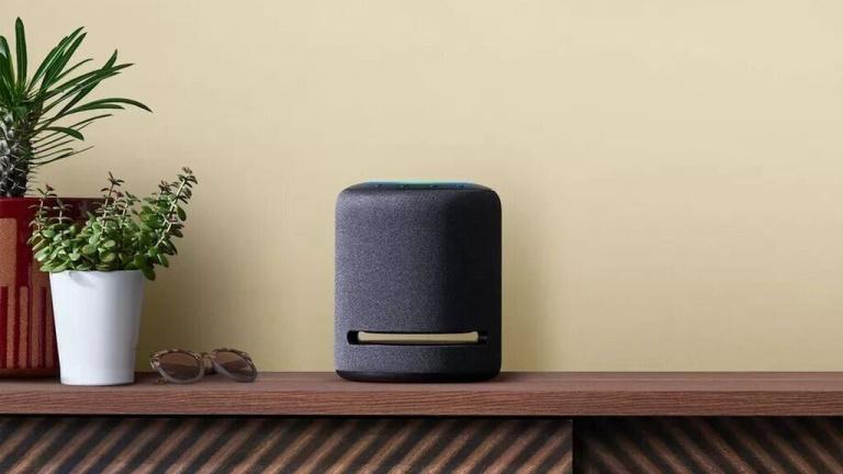 Amazon Echo Studio usage environment