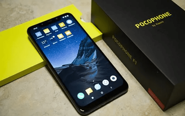 POCO F1 receives stable MIUI 11, describe it from here »ERdC