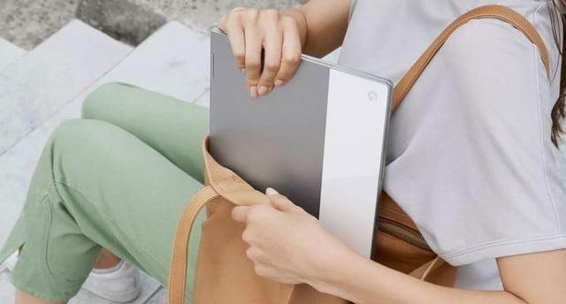 Pixelbook and MacBook Pro