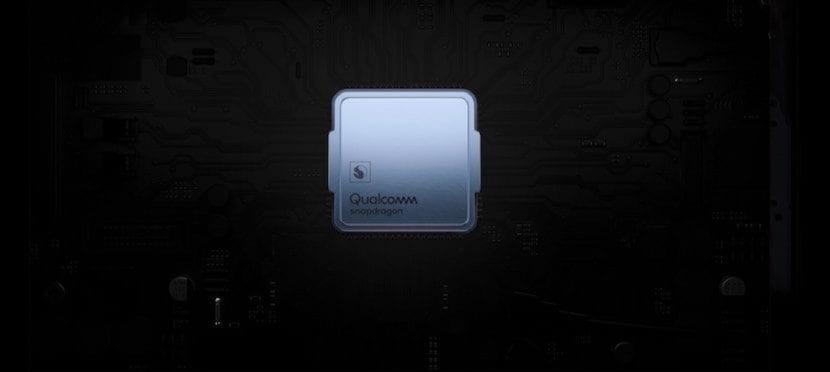 Qualcom Snapdragon