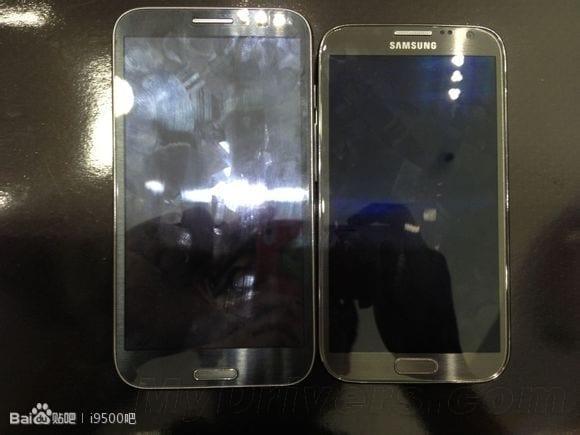 Se filtra la Samsung Galaxy Note 3, 6 pulgadas con procesador Exynos y 3 GB de RAM