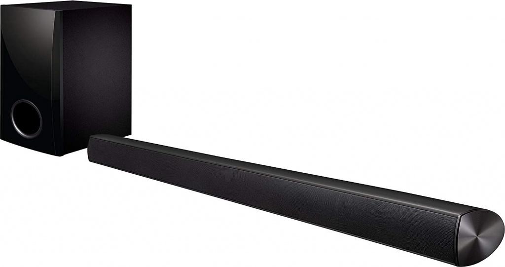 LG DSH3 / SH2 sound bar
