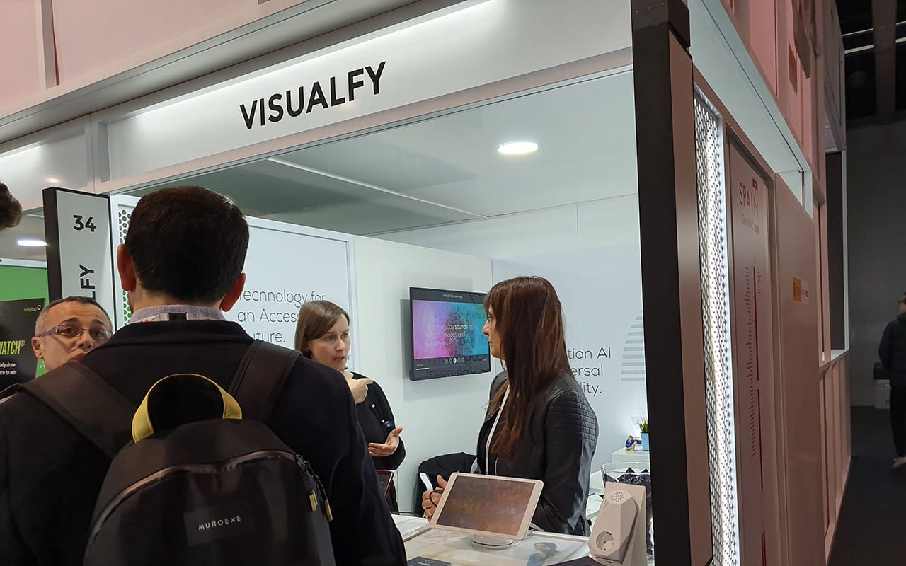 Spanish applications in the MWC, an opportunity for promotion