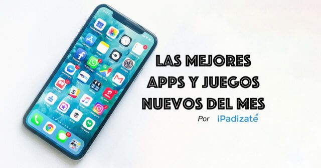 best apps month