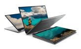 The Dell XPS 13 convertible, with touch screen, to be presented this week
