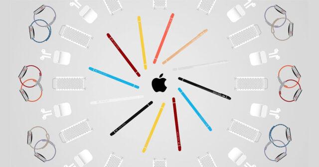 video Apple keynote 2019