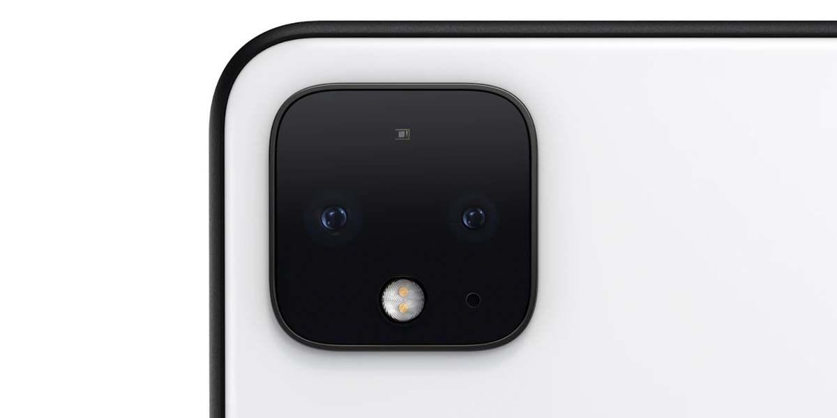 google pixel 4 does not record video 4k 60 fps