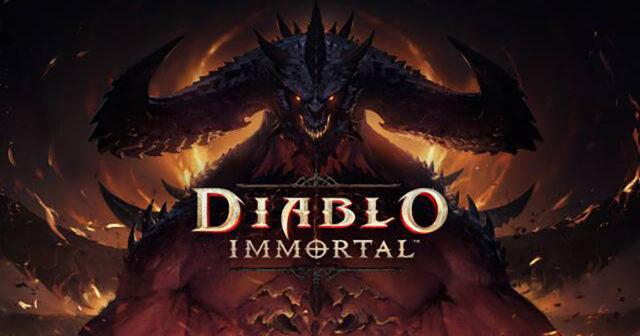 immortal devil