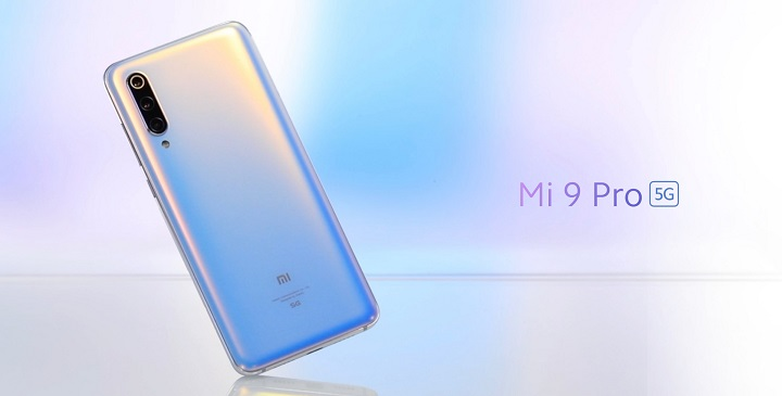Image - Xiaomi Mi 9 Pro 5G arrives with 5G connectivity, triple rear camera and 4,000 mAh battery
