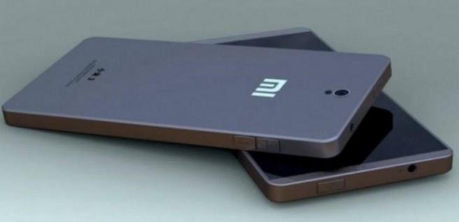 Xiaomi Mi4 sales