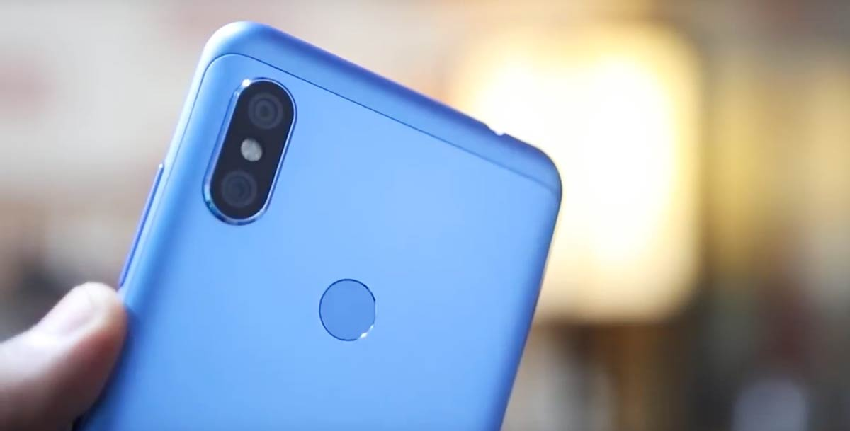 The Xiaomi Redmi Note 6 Pro uncovered with all its features