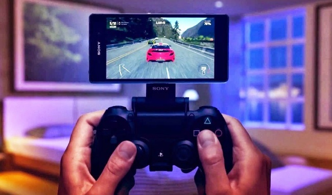 ps4 android