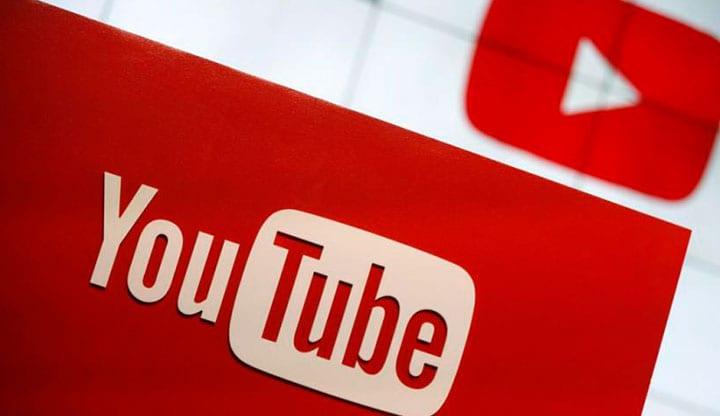 youtube prohibits
