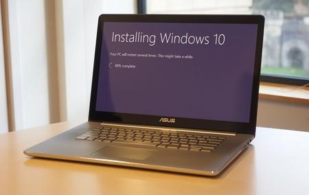 Windows 10 Faults