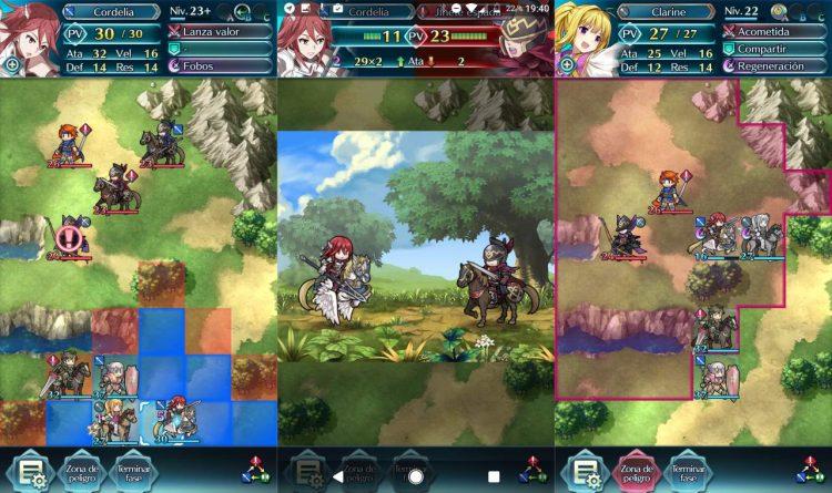 fire emblem heroes analysis