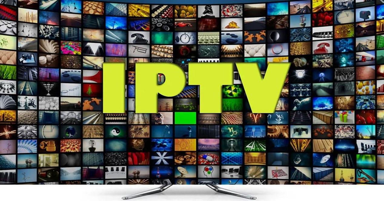 Image result for Iptv